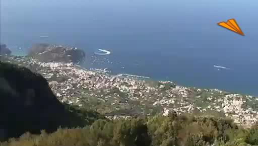 video Italia - Isquia, la isla del dios Sol