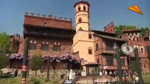 video Italia - Turín, la ciudad que sorprende