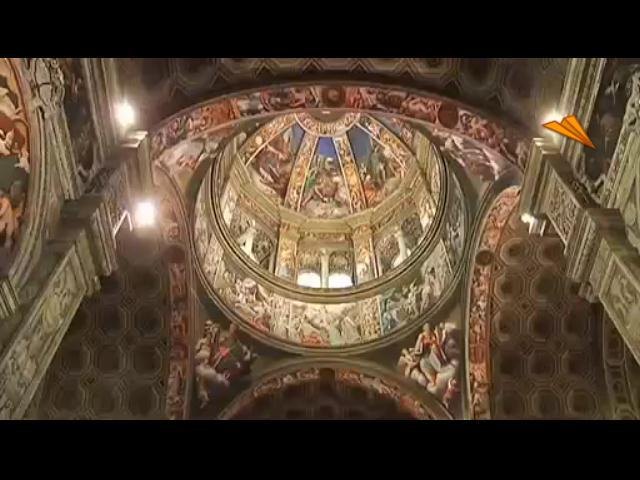 video Italia - Plasencia, arte en la ciudad