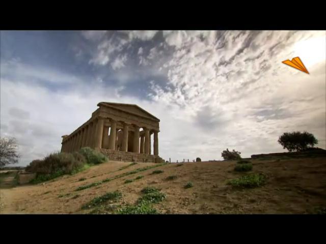 video Italia - Sicilia, sus paisajes