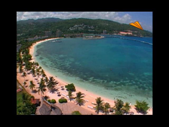 video Jamaica, lugar de ensueño