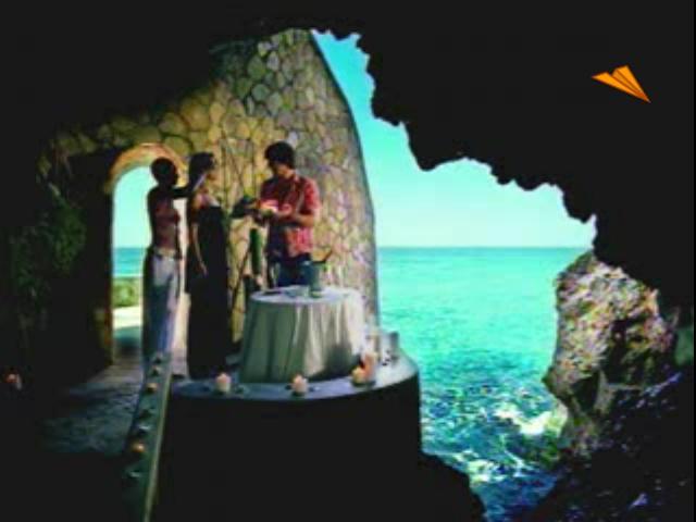 video Jamaica, spot
