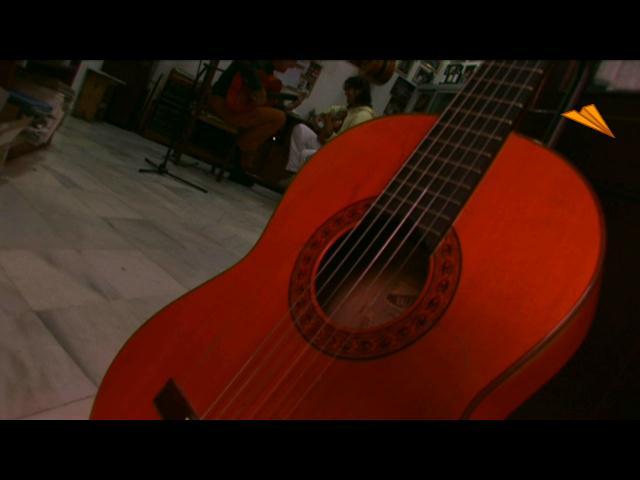 video Jerez, el flamenco