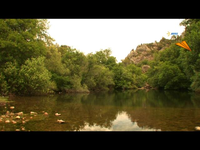 video Jerez, rutas naturales