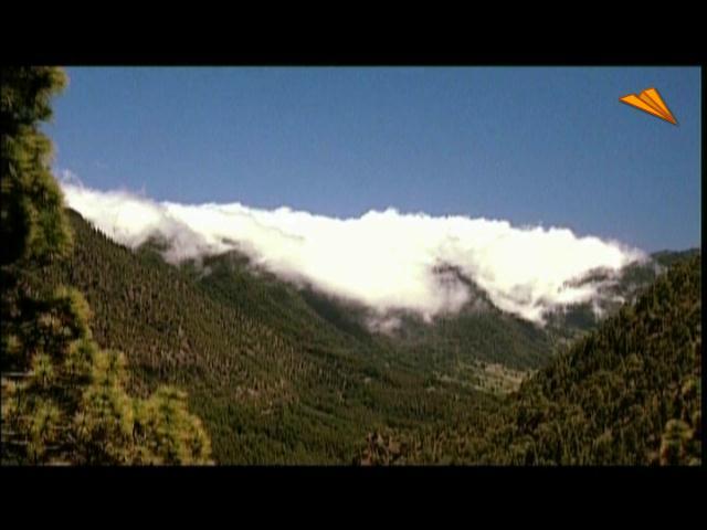 video La Palma, isla bonita
