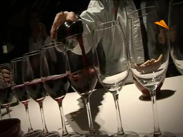 video La Rioja, Vinobús 2011