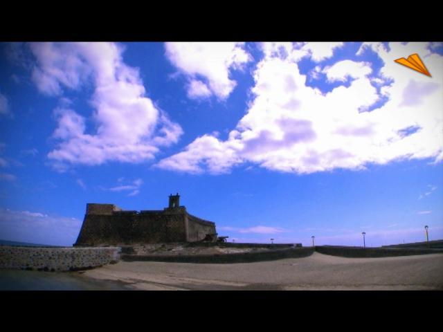 video Lanzarote, la mágia