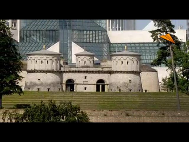 video Luxemburgo, el pequeño gran país