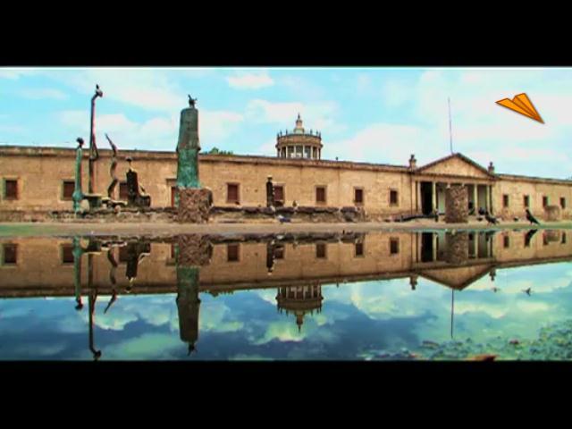 video México - Jalisco. Guadalajara, su zona metropolitana