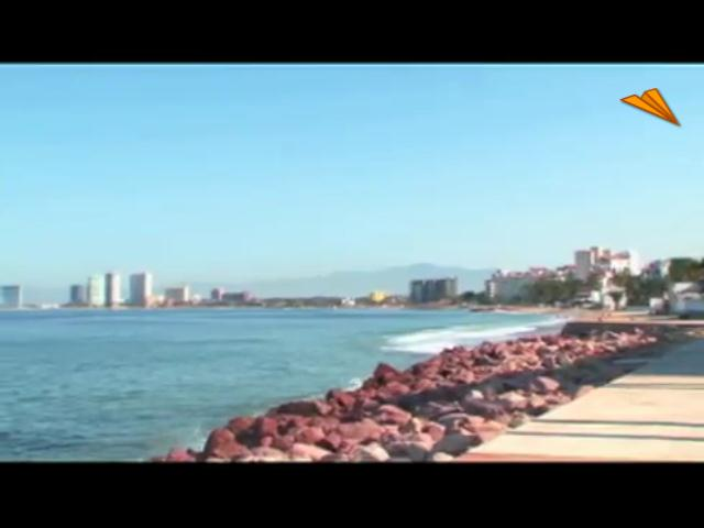 video Jalisco - Puerto Vallarta, noches interminables
