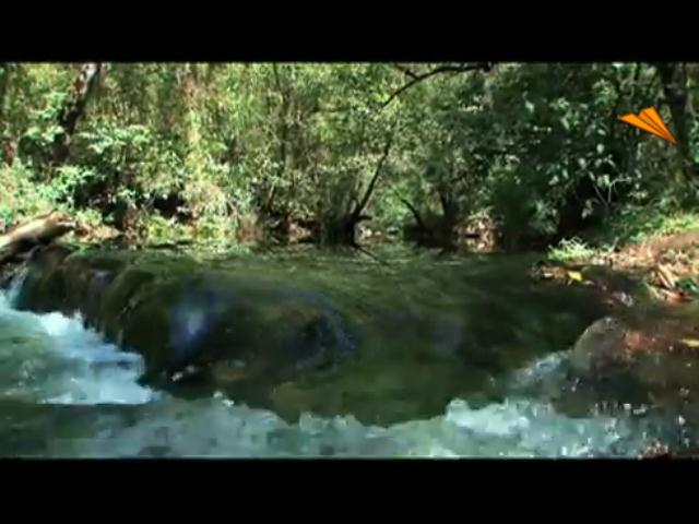 video M�xico - Jalisco. Sierra del Tigre, un lugar a�n por descubrir
