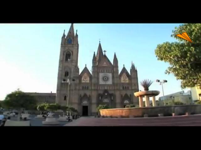 video México - Jalisco, sus rutas turísticas