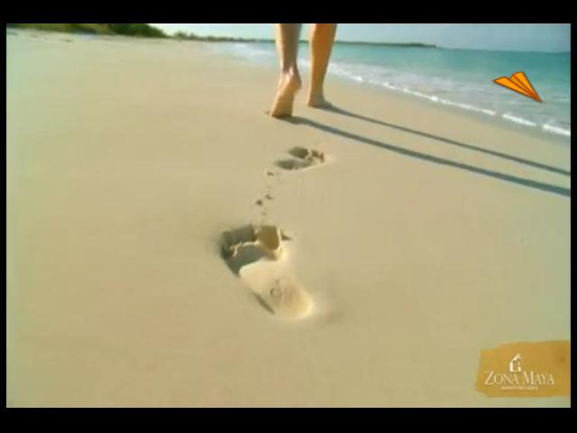 video México - Quintana Roo, zona Maya