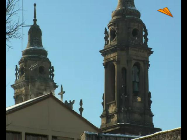 video Navarra - Pamplona, en 15 minutos