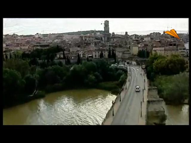 video Navarra - Tudela, muestra viva del encuantro de culturas