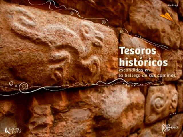 video Perú - Amazonas, conozca el paraiso