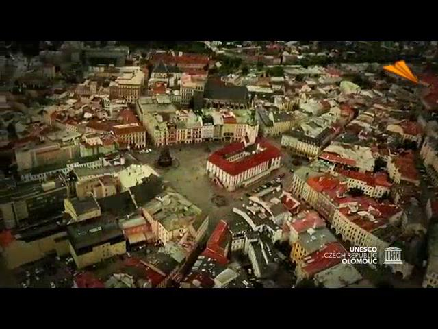 video República Checa - Olomouc, ciudad milenaria