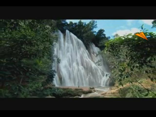 video República Dominicana, lo tiene todo
