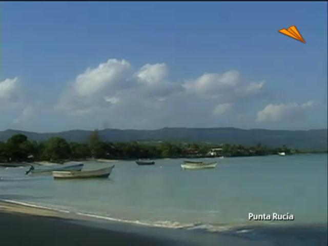 video Rep. Dominicana- Montecristi, lugar de vacaciones