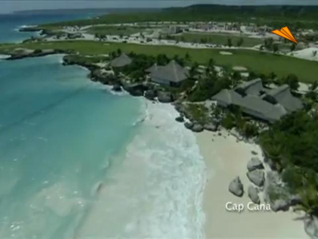 video Rep. Dominicana - Punta Cana, Cap Cana - Bavaro - Macao