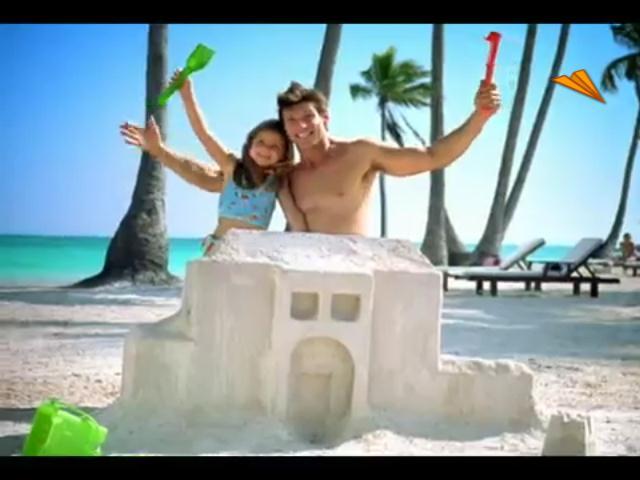video República Dominicana, visítala en familia