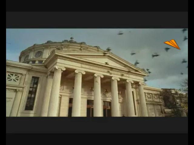 video Rumanía - Bucarest, el pequeño Paris