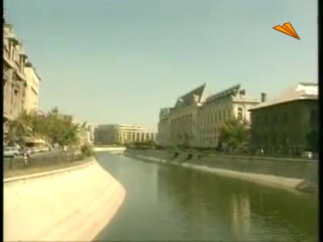 video Rumania, lugares de interés