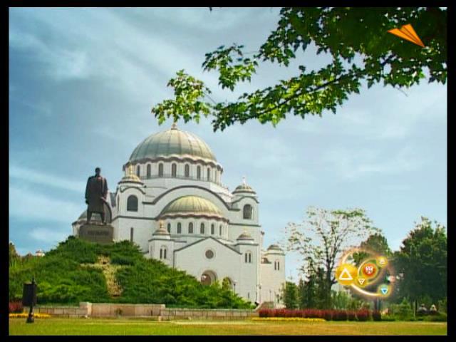 video Serbia, descubra sus rincones más hermosos