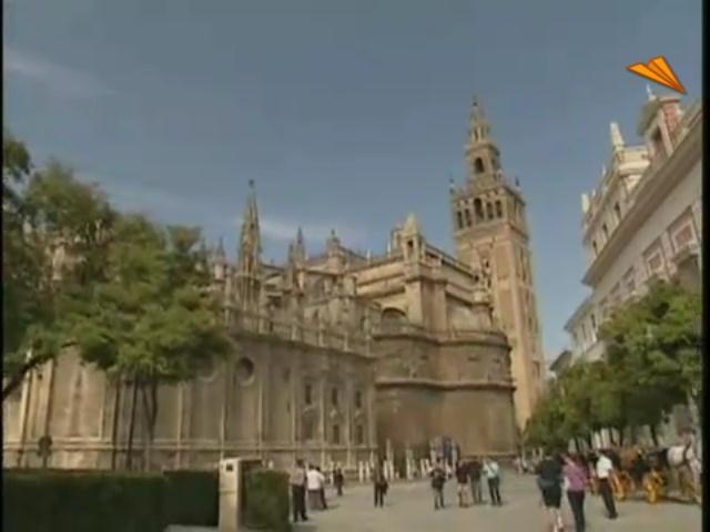 video Sevilla, es la noticia