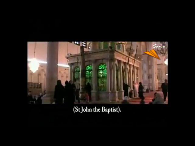 video Siria - Damasco, ciudad de oriente