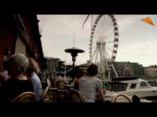 video ¡Hola, Goteborg¡