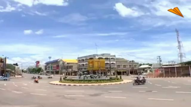 video Nong Khai, Tailandia. Las principales atracciones y lugares para conocer
