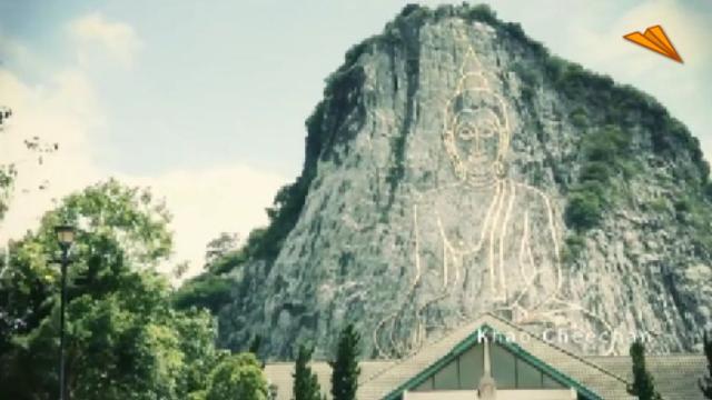 video Pattaya, Tailandia. Principales atracciones turísticas y lugares para visitar
