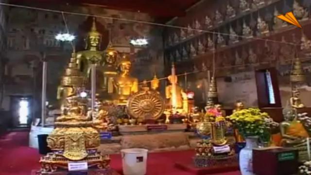 video Phetchaburi, Tailandia. Las principales atracciones y sitios para visitar