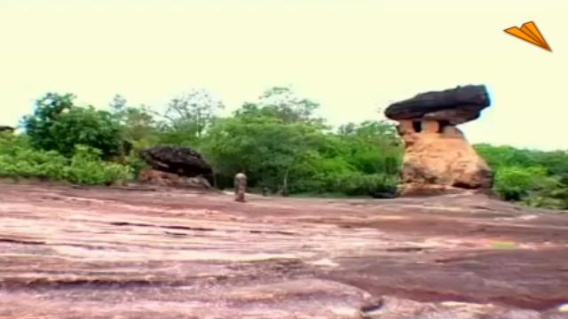 video Udon Thani, Tailandia. Las principales atracciones turísticas y lugares para visitar.