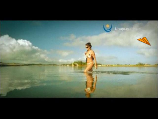 video Uruguay, un paseo por los sentidos