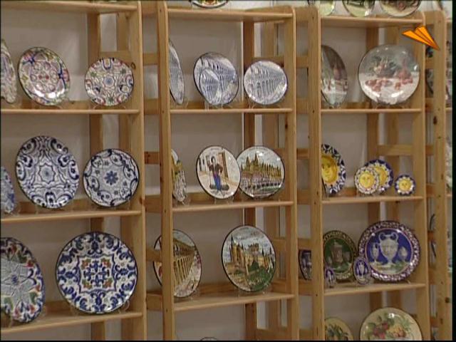 video Valencia - Manises, la cerámica artistica