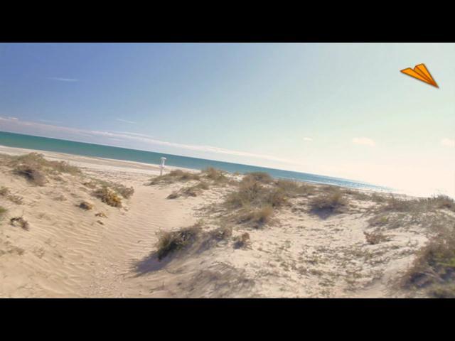 video Valencia - Sagunto, un destino de vacaciones