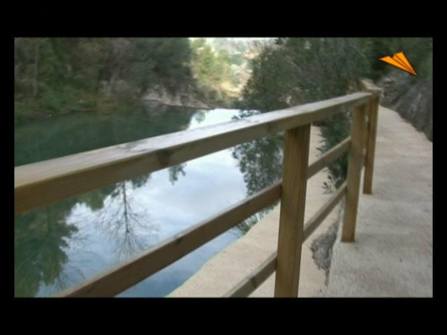 video Valle de Albaida, Valencia. Disfrútala con todos los sentidos