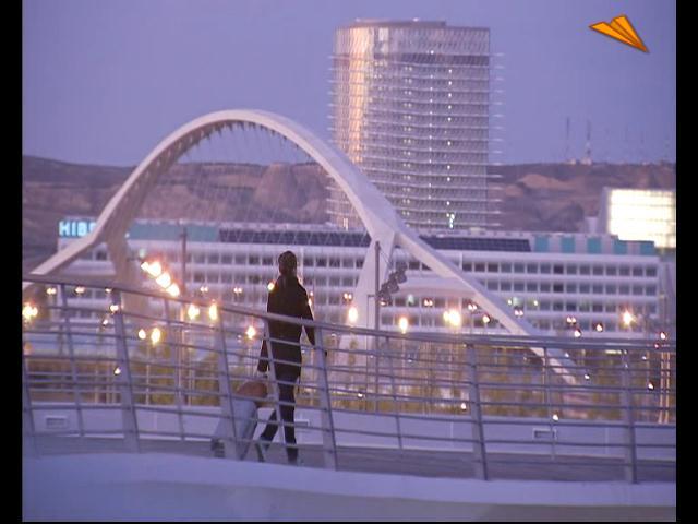 video Zaragoza, una nueva ciudad