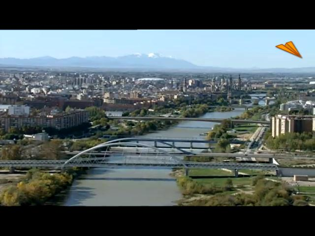 video Zaragoza, Why Zaragoza